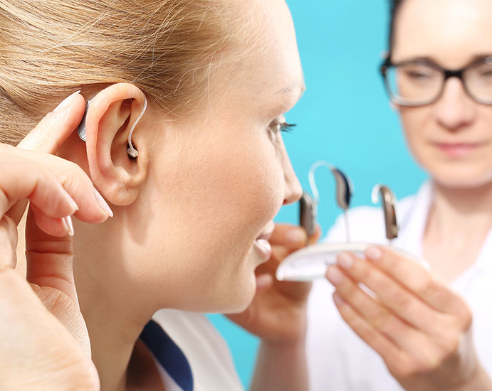 Improve Your Hearing