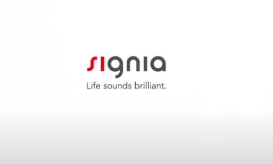 Signia hearing Testimonial – Barry Lane reviews Signia hearing aids